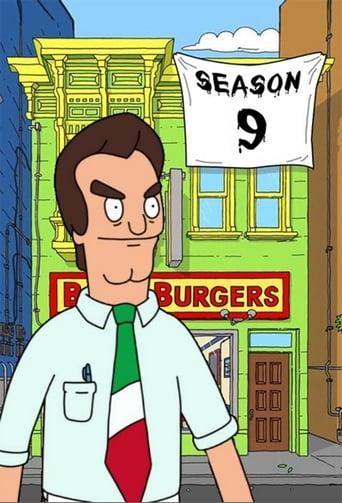 Bob's Burgers S09E06
