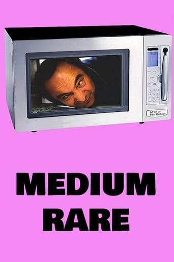 Poster of Medium Rare