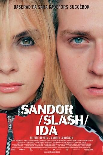 Sandor /slash/ Ida