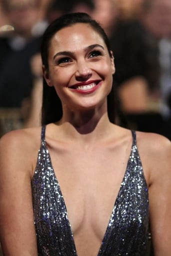 Profile picture of Gal Gadot