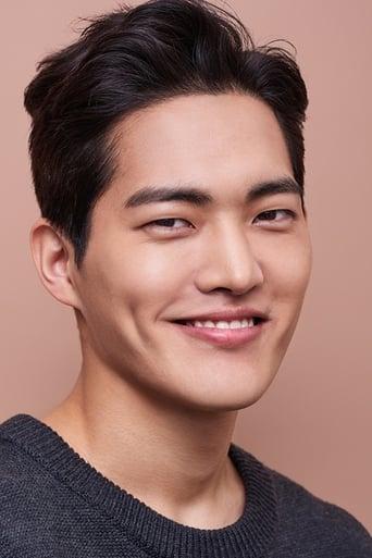 Image of Kim Gun-Woo