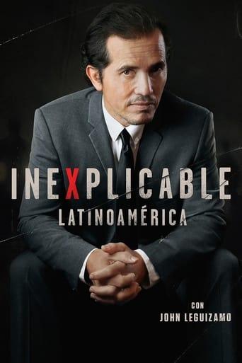 IneXplicable Latinoamérica con John Leguizamo
