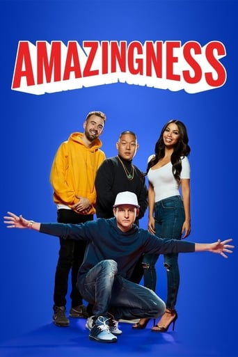 Watch Amazingness 2017 full online free