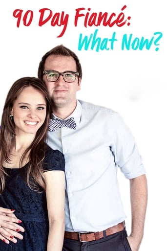 90 Day Fiancé: What Now? Movie Poster