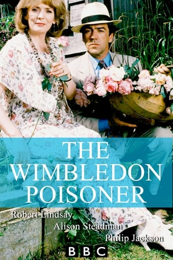 Poster of The Wimbledon Poisoner