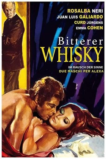 Bitterer Whisky