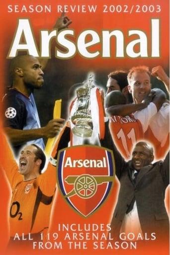 Film online Arsenal Season Review 2002-03 Filme5.net