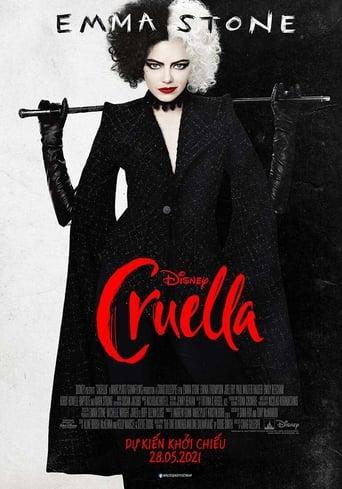 Cruella: 101 Chú Chó Đốm