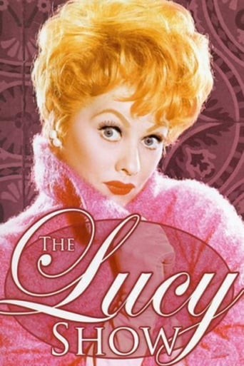 Poster of The Lucy Show