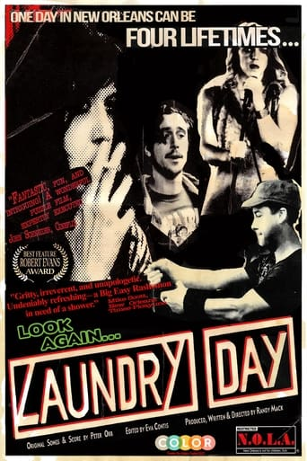 Poster of Laundry Day