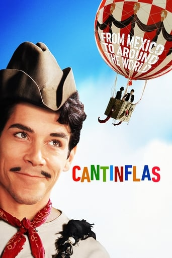 Poster of Cantinflas