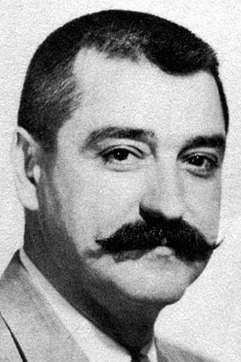 Image of Bill Melendez