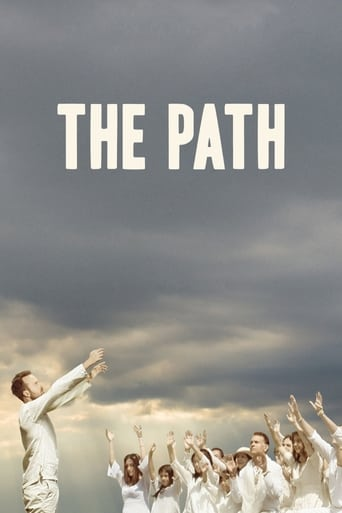 Capitulos de: The Path