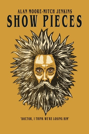 Poster of Show Pieces