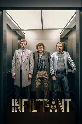 Poster of De Infiltrant
