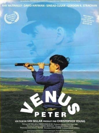 Poster of Venus Peter