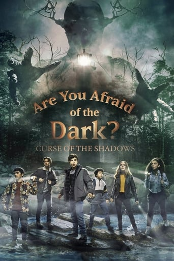 Are You Afraid of the Dark?