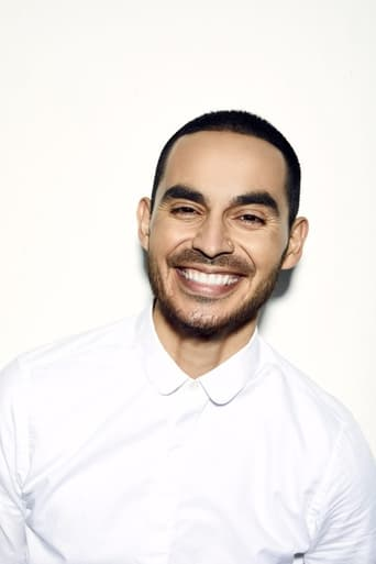 Image of Manny Montana