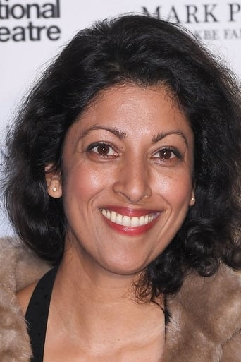 Image of Priyanga Burford