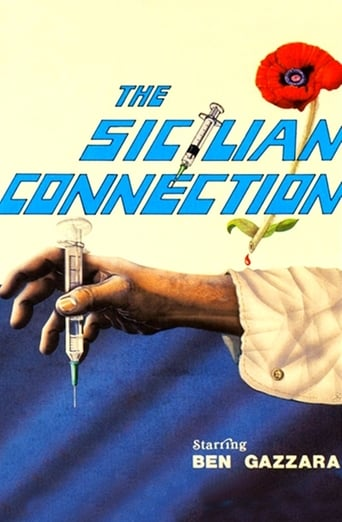 Poster of The Sicilian Connection