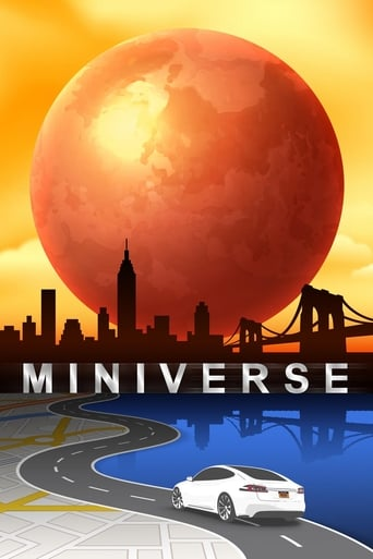 Watch Miniverse Free Online Solarmovies