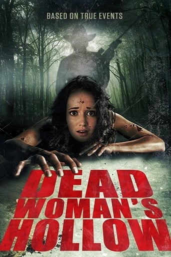 Poster of Dead Woman's Hollow