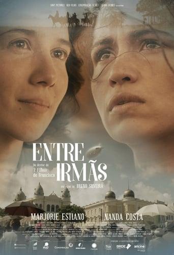 Entre Irmãs 1ª Temporada - Poster