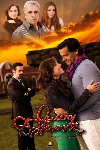 Poster of Quiero Amarte