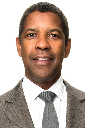 Profile picture of Denzel Washington