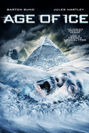 Poster of Age of Ice