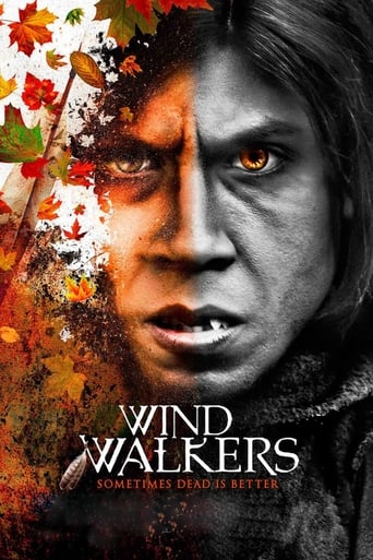 Poster of Wind Walkers