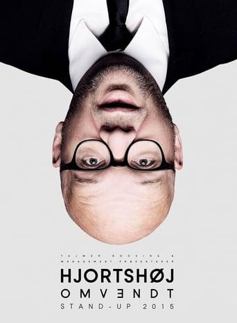 Poster of Lars Hjortshøj: Omvendt