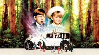 The Gnome-Mobile (1967)