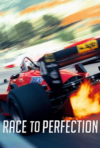 Poster of Race to Perfection