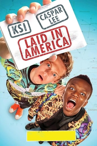 Poster of Laid in America