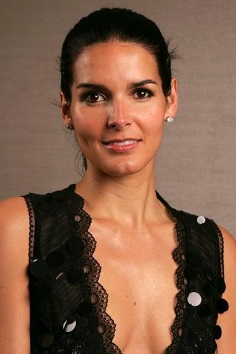 Image of Angie Harmon