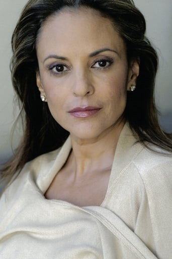 Image of Ruth Zalduondo