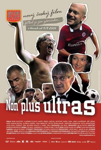 Poster of Non Plus Ultras