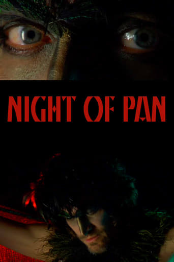 Poster of Night of Pan