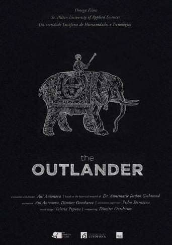 Watch The Outlander 2019 full online free