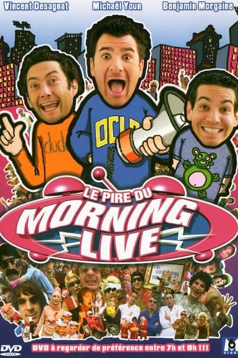 Le Pire du Morning Live