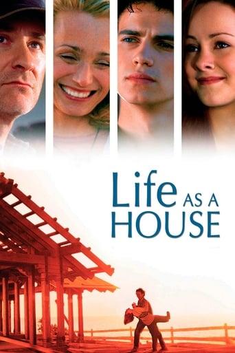 Poster of La casa de mi vida