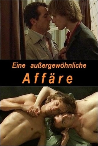 Poster of An Unusual Affair