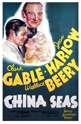 Poster of China Seas