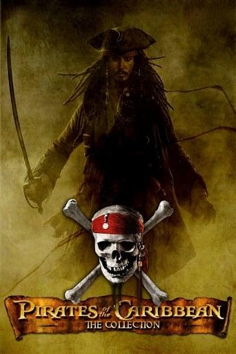 Karayip Korsanları [Seri]
