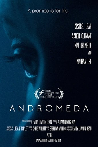 Poster of Andromeda