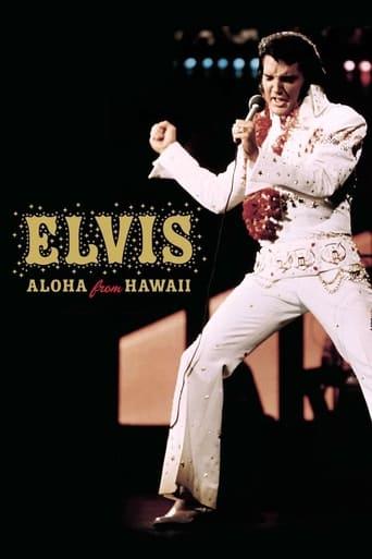 Die Elvis-Presley-Show: Aloha from Hawaii