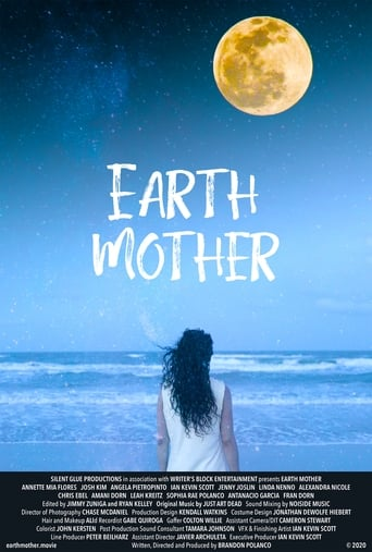 Poster Earth Mother