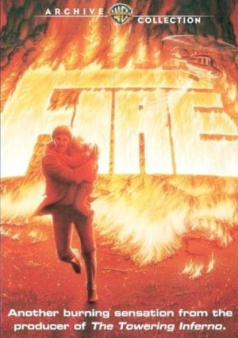 Poster of Fire!