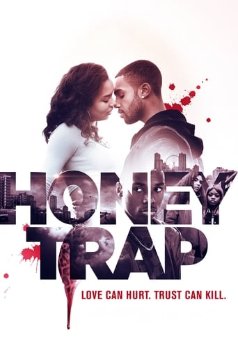 Poster of Honeytrap fragman